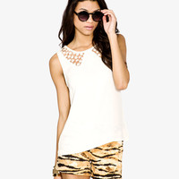 Womens top, shirt and camis | shop online | Forever 21 -  2037393199