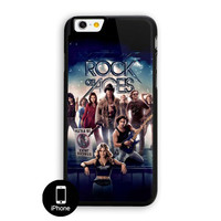 Rock Of Ages Movie Tom Cruise And Friends iPhone 6 Plus Case