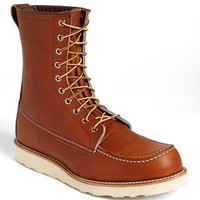 Men's Red Wing '877' Moc Toe Boot,