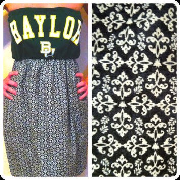 Baylor Bears Game Day Dress