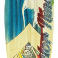 Sector 9 Bamboo Madiera Complete 9.75X44