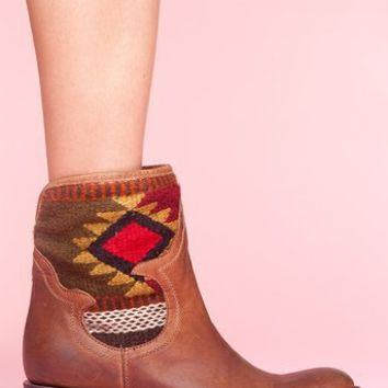 Caballero Ankle Boot in Shoes at Nasty Gal
