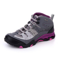 Women's RAX Waterproof Suede Outdoor Hiking Shoes
