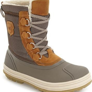 Helly Hansen 'Framheim' Winter Boot (Women) | Nordstrom