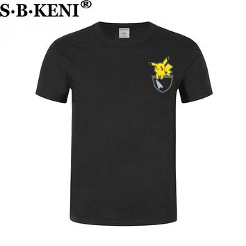 be6190b5e 2018 Kids Clothes T Shirt Evolution Pikachu Charizard Squirtle