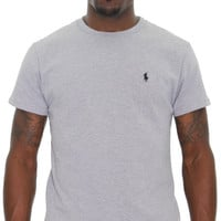 Polo Ralph Lauren Men's Classic Fit Crewneck Tee T-Shirt
