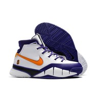 Nike Kobe 1 Zoom Protro QS ¡°Close Out¡± ¡°Final Seconds¡±