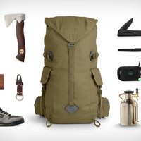 July 2016 Finds On Huckberry