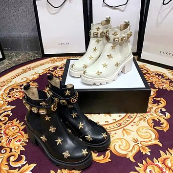 Gucci popular Casual Running Sport Shoes Sneakers Slipper Sandals High Heels Shoes