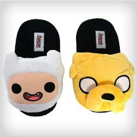 Funko Adventure Time Mix and Match Adult Slippers