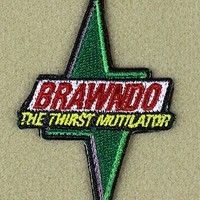 Brawndo - Idiocracy - Morale Patch