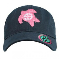 Simply Southern Hat Turtle Logo