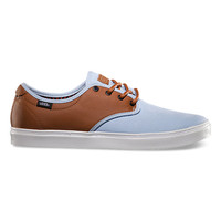 Oxford Ludlow | Shop OTW Collection® at Vans