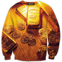 Gold Collection Crewneck