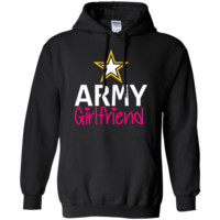 Army Girlfriend Sweatshirt/Hoodie