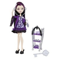 Ever After High Getting Fairest Raven Queen Doll & Accessory