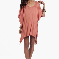 Jenna Tunic Dress