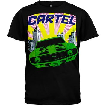 Cartel - Supersport T-Shirt