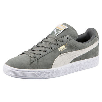 Suede Classic Women's Sneakers, buy it @ www.puma.com