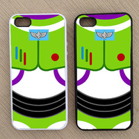 Buzz Lightyear Toy Story iPhone Case, iPhone 5 Case, iPhone 4S Case, iPhone 4 Case - SKU: 214