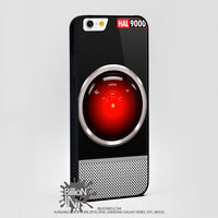 Hal 9000 Hello Dave For Apple, Iphone, Ipod, Samsung Galaxy Case