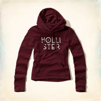 Girls Hoodies & Sweatshirts Tops | HollisterCo.com