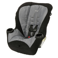 Cosco APT 40RF Convertible Car Seat (Graydon) CC047BRV