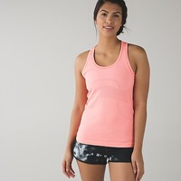 run: swiftly tech racerback | women's tanks | lululemon athletica