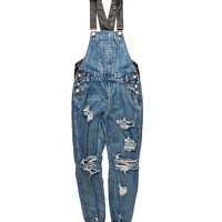 COBAIN AWESOME OVERALL