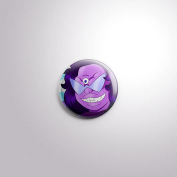 Steven Universe - Sugilite 1.5 inch pin back button