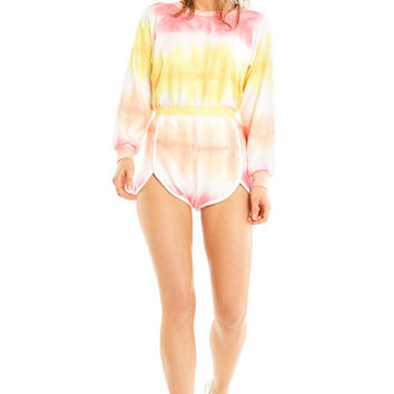 Sorbet Junior Sweatshirt - Wildfox