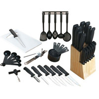 Gibson Flare 41 pc Cutlery Combo Set