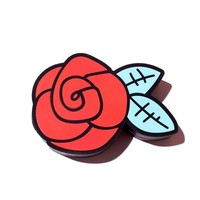Rose Portable Charger
