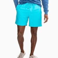 Southern Tide - Solid Swim Trunk