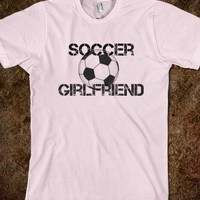 soccer girlfriend - Savannah Banana