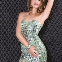 Jovani 7481 Homecoming Dress