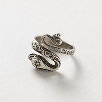 Diamondback Ring