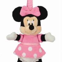 Disney Baby: Minnie Mouse Chime Toy by Kids Preferred