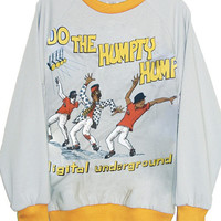 Digital Underground Humpty Hump Sweatshirt