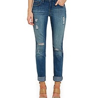 Skinny Jeans - Del Ray Wash