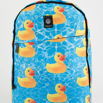 NEFF Ducky Backpack