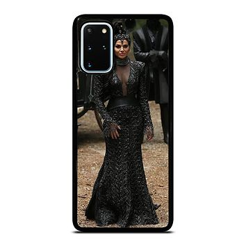 ONCE UPON A TIME EVIL QUEEN Samsung Galaxy S20 Plus Case