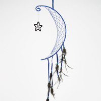 Moon/Star Dreamcatcher | Lighting & Decor