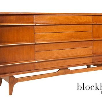SALE~Mid Century Modern Young Kagan Style Credenza