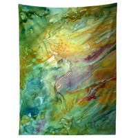 Rosie Brown Sea Fantasy Tapestry