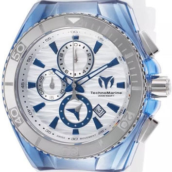 Technomarine Men's TM-114049 Cruise