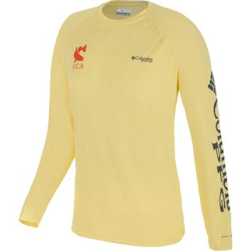 Columbia Sportswear Men's PFG Terminal Tackle™ Long Sleeve Shirt | Academy