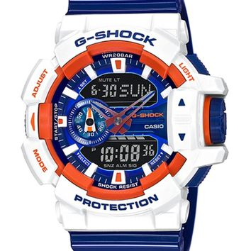 G-Shock GA400CS-7A Watch