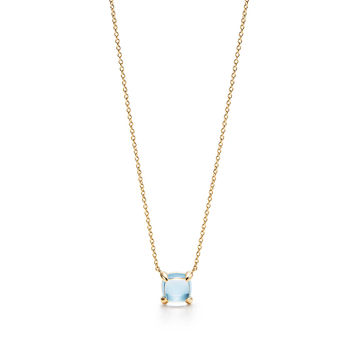 Tiffany & Co. - Paloma's Sugar Stacks Pendant