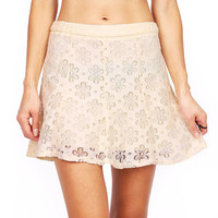Daisy Shore Skirt